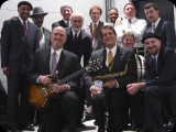 Lyle Lovett's Large Band (minus Lyle)