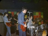 An early garage band, circa 1969. Wonder where that Les Paul is now?