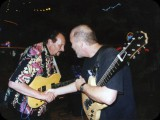 With Nokie Edwards (THE VENTURES!) All Star Guitar Night, Nashville, TN