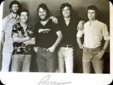 Passenger circa 1978. L to R: Steve Meador, Bill Ginn, Mitch Watkins, Paul Ostermayer, Roscoe Beck